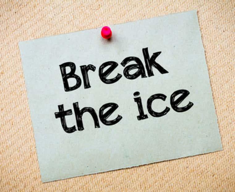 5 ideas para romper el hielo para que los nuevos empleados se integren y establezcan conexiones