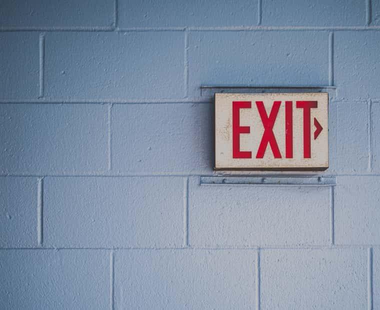 26 preguntas de la entrevista de salida para una experiencia eficaz en el despido