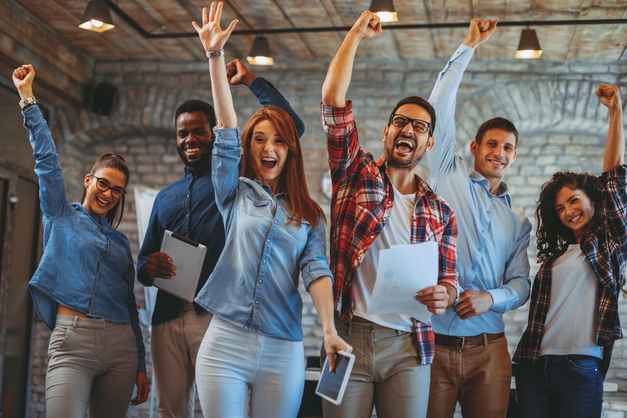 ¿Adivina qué motiva a tus empleados?