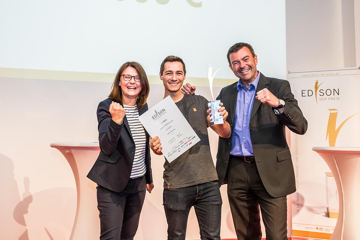Vivellio Edison Award