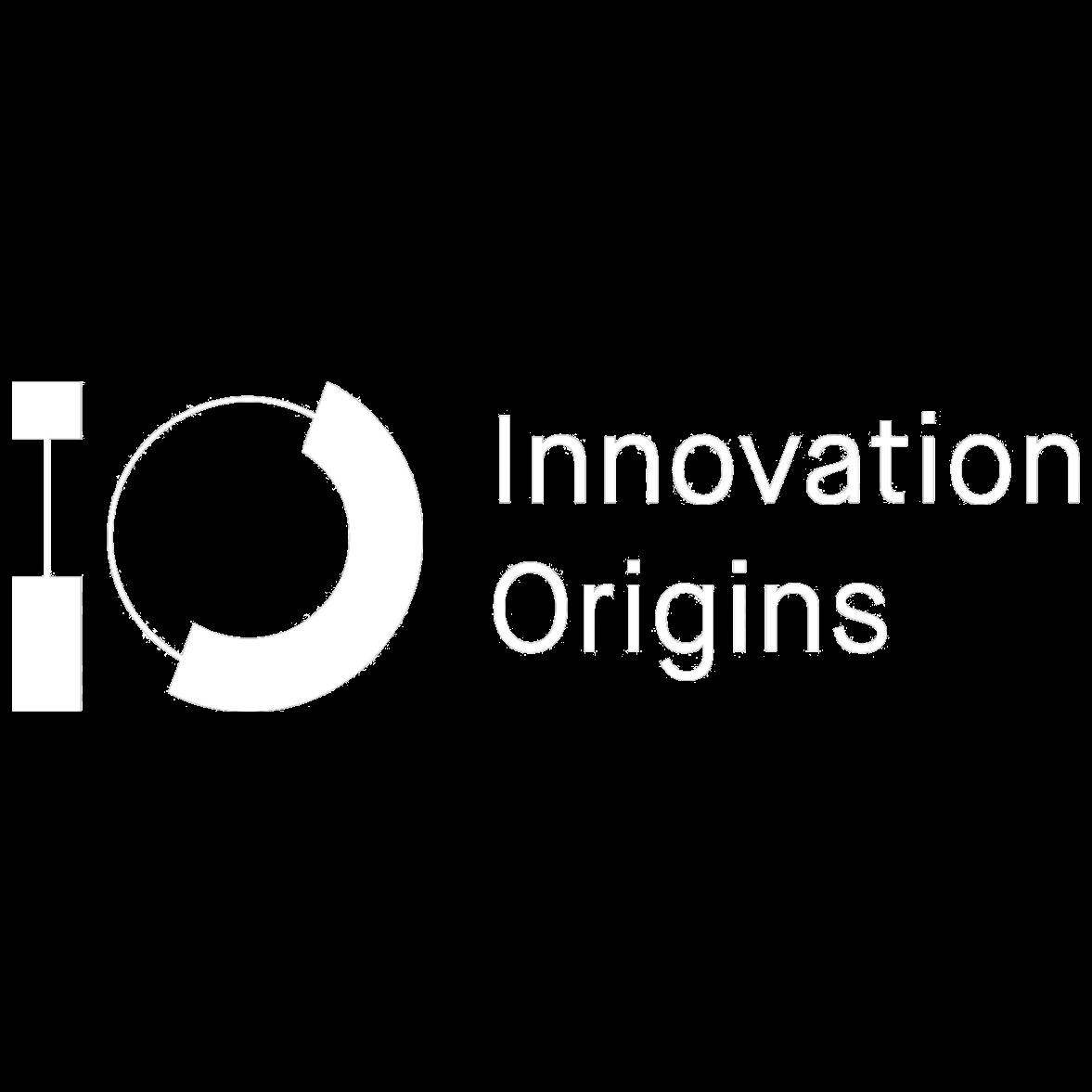 Innovation Origins - Vivellio