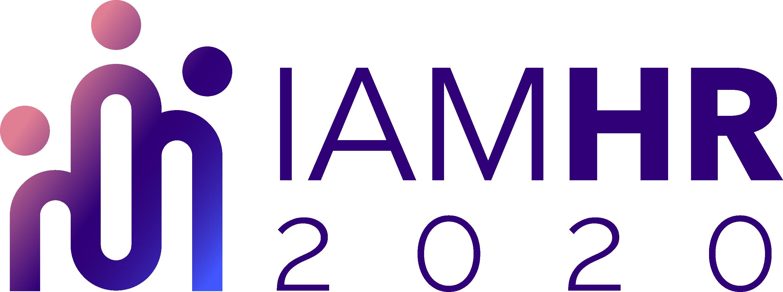IAMHR 2020 Logo