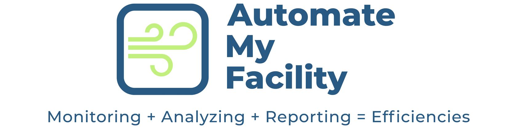Automate My Facility logo