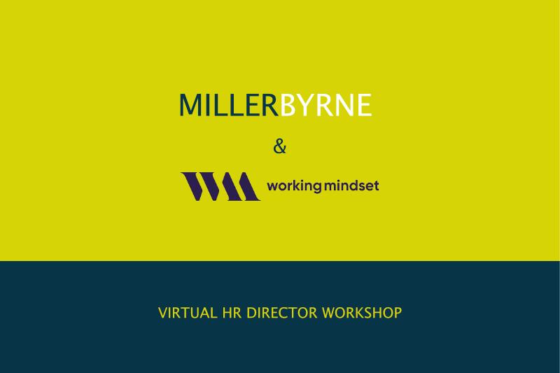 Virtual HR Director Workshop