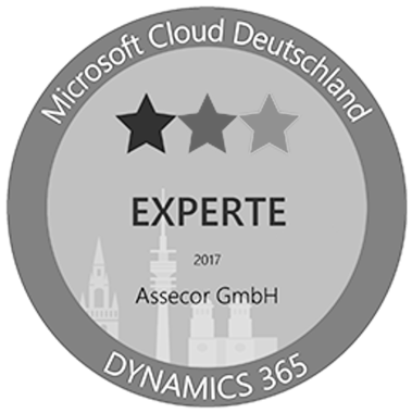 Certifications Dynamics 365