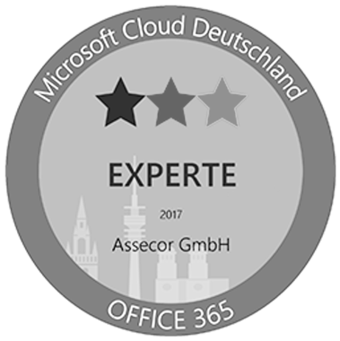 Certifications Office 365