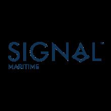 SignalMaritime - Pool logo