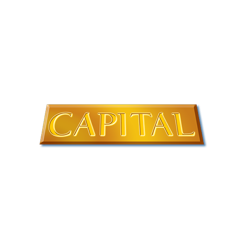 Capital - Pool logo