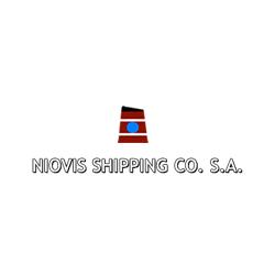 Niovis - Pool logo