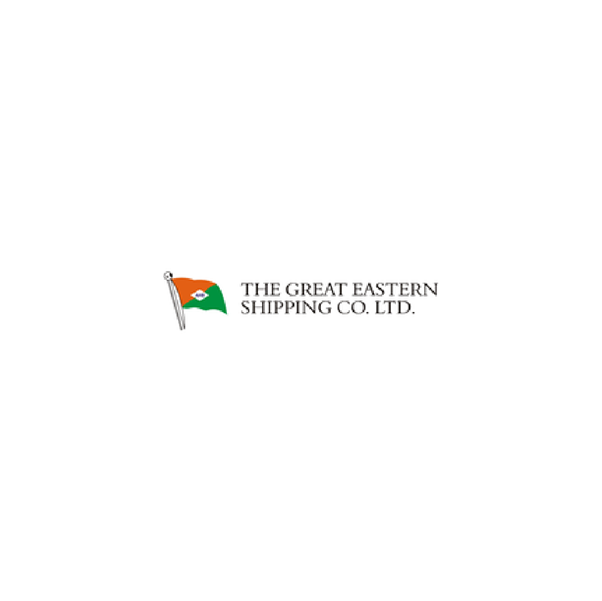 The great eastern shipping - Pool logo