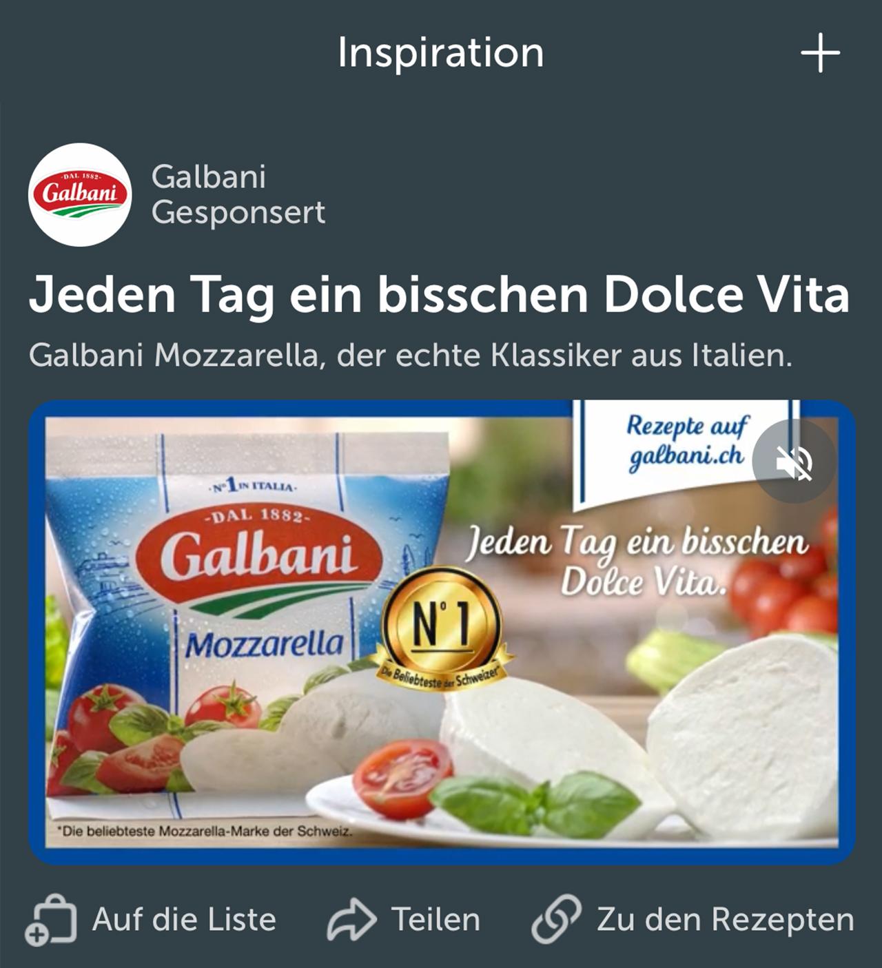 advertising-bring-app-sposored-video-galbani