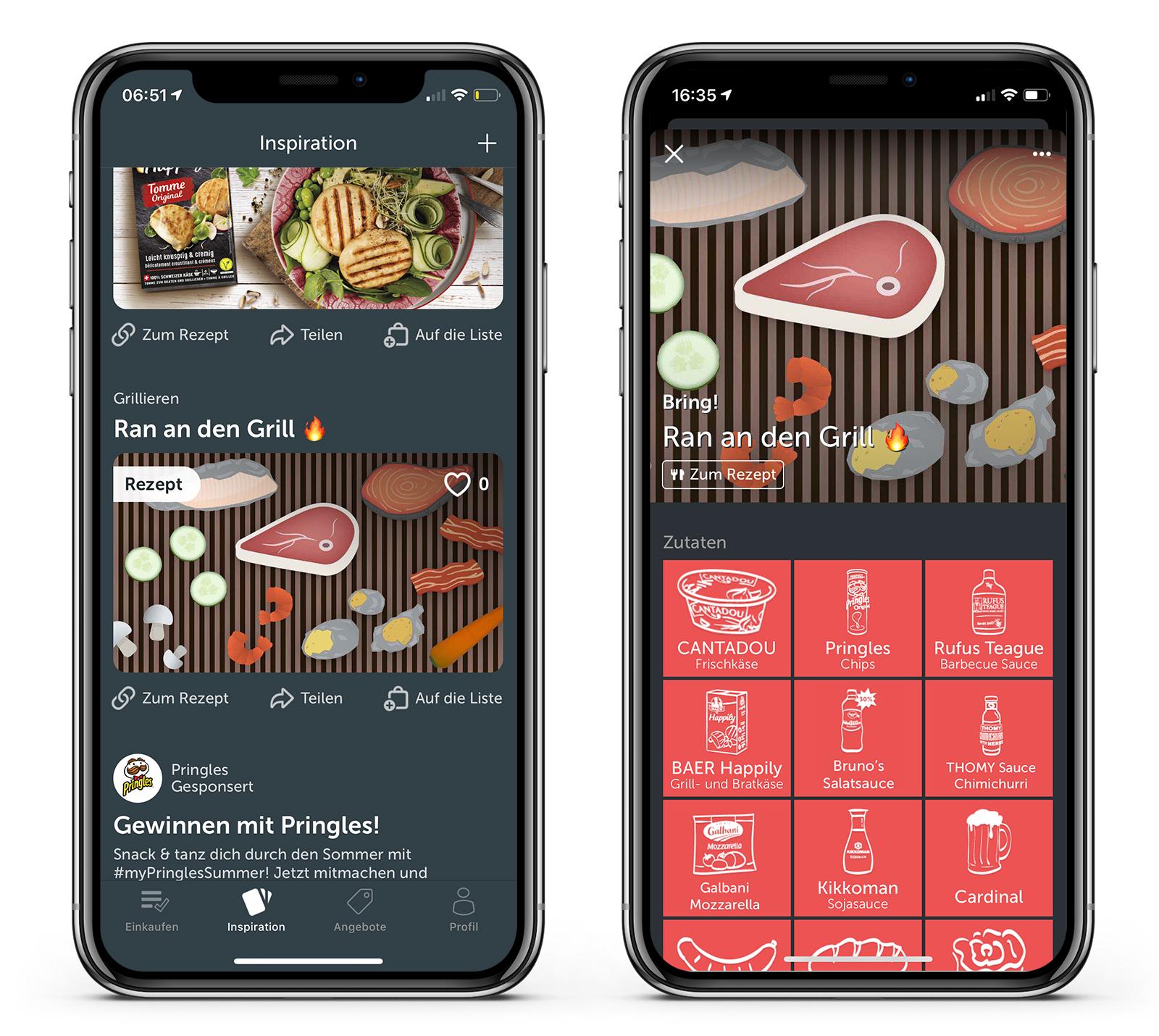 advertising-bring-app-grill-special