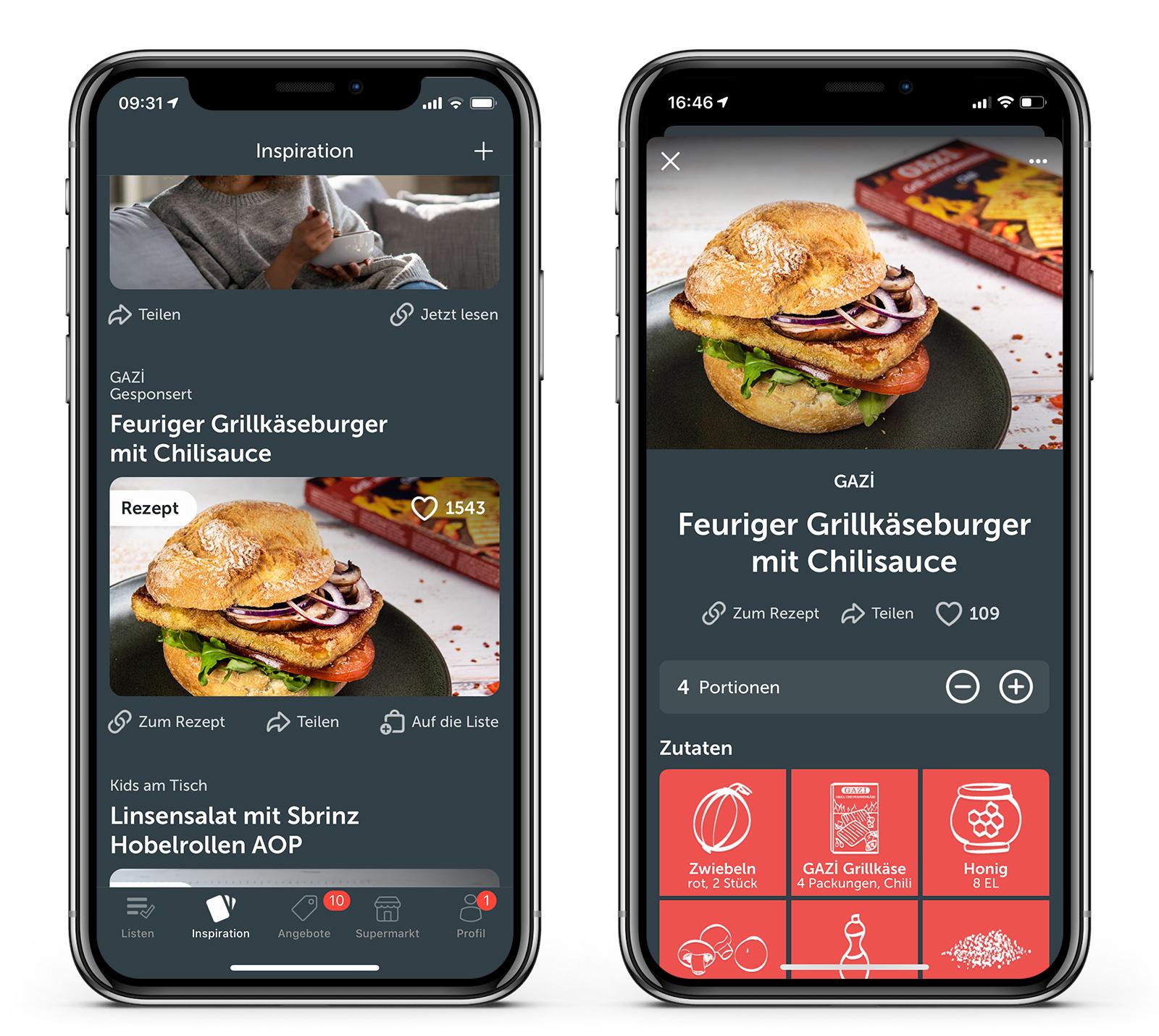 advertising-bring-app-sponsored-recipe-gazi