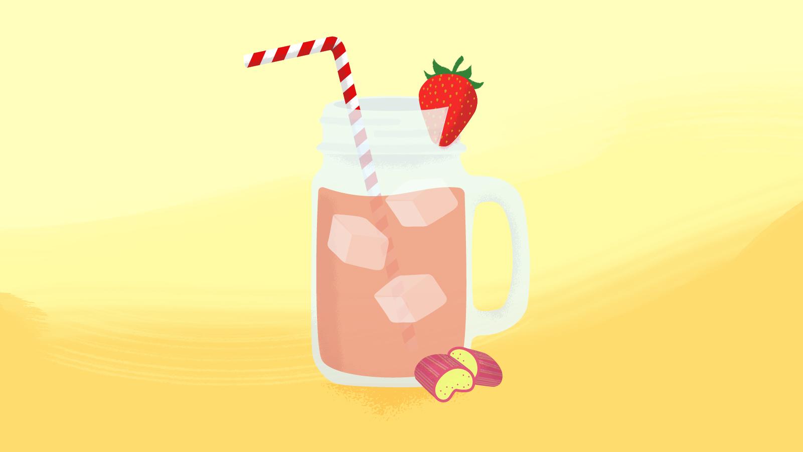 Strawberry-Rhubarb-Syrup-Drink-Bring