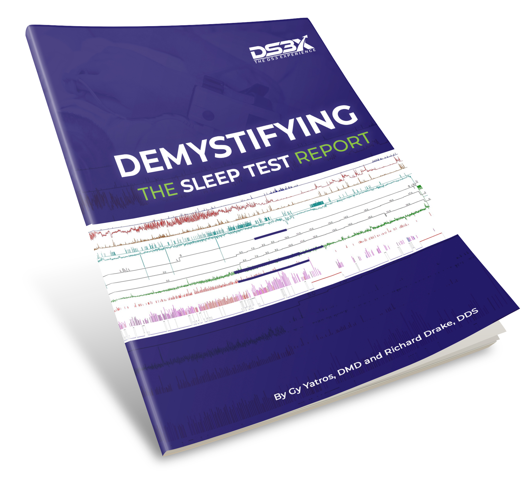 Demystifying the Sleep Test Report eBook