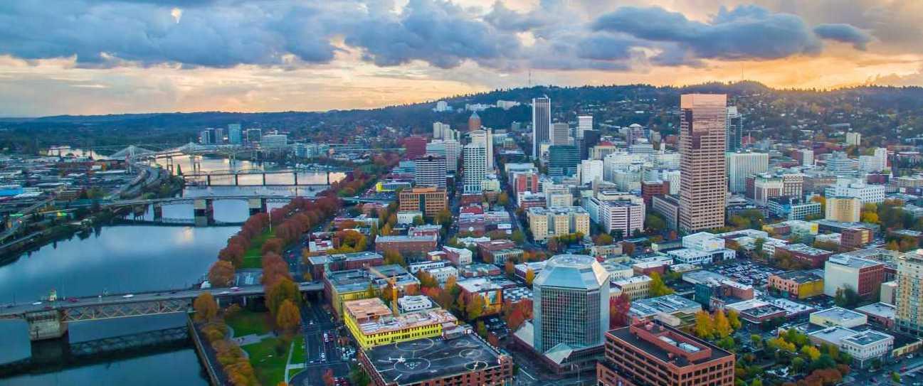 A New Partnership Model: Portland's Leadership in Promoting Safe and Affordable Transportation