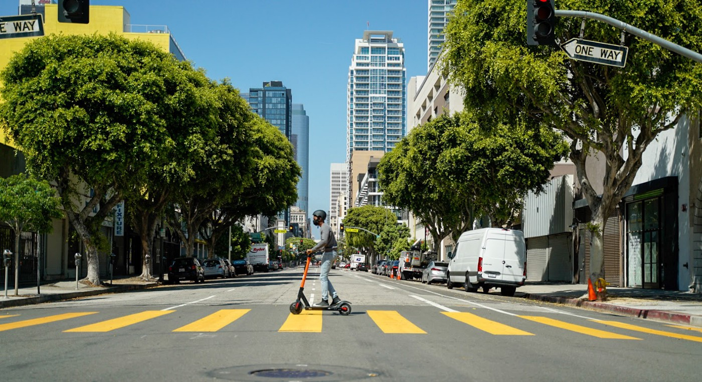 Micromobility Companies Must Partner with Cities to Increase Equitable Outcomes