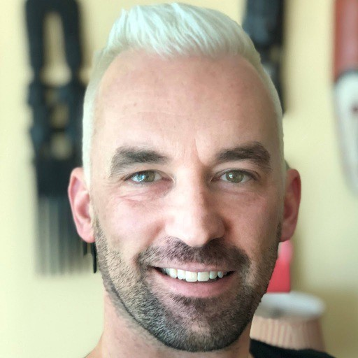 Ryan Lathrum, Spin's new D&I director
