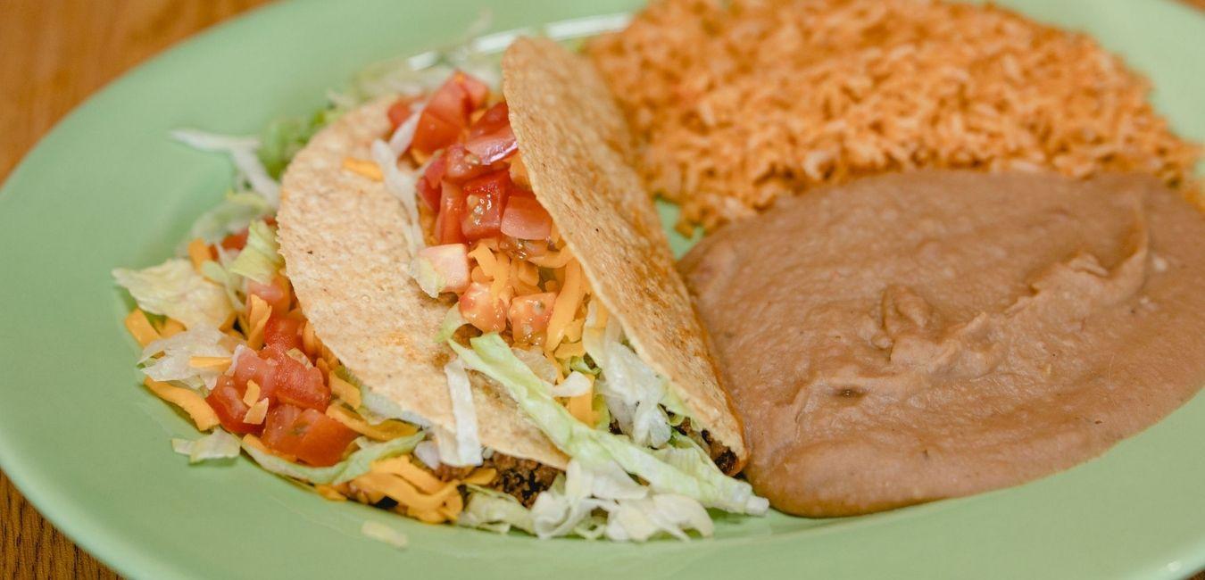 Masfajitas Tex-Mex and Mexican Tacos
