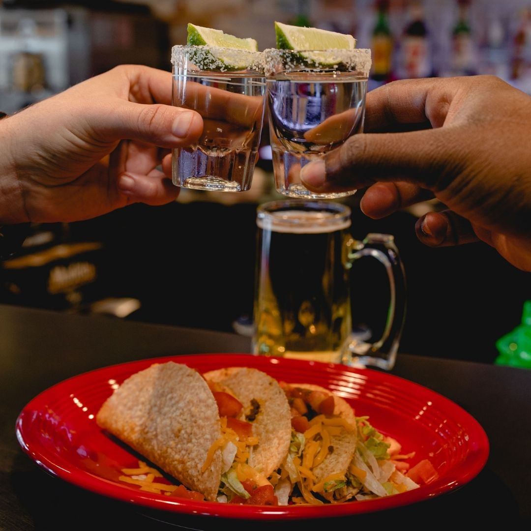 Masfajitas-College Station Tex-Mex and Mexican Restaurant Taco Tuesday
