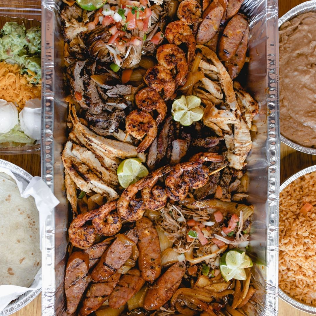 Masfajitas-College Station Tex-Mex and Mexican Catering BCS, Bryan, College Station