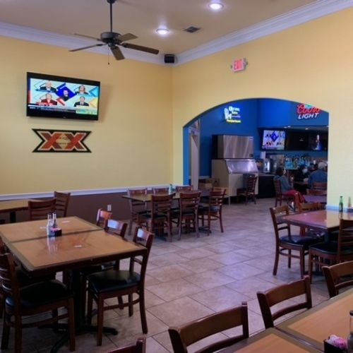 Masfajitas-Caldwell Tex-Mex and Mexican Restaurant Inside
