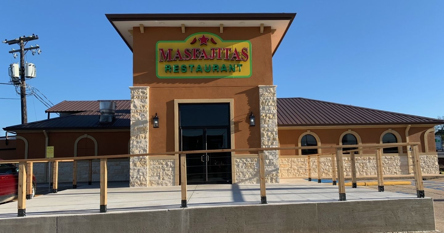 Masfajitas-Caldwell Tex-Mex and Mexican Restaurant Outside