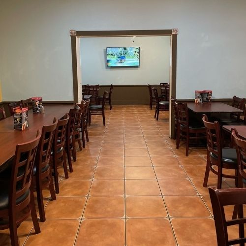Masfajitas-Georgetown Tex-Mex and Mexican Restaurant Meeting and Banquet Room
