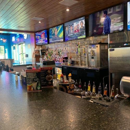 Masfajitas Taylor Tex-Mex and Mexican Restaurant Bar