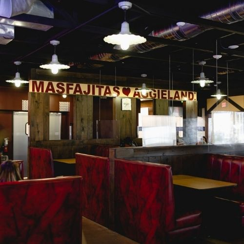 Masfajitas-College Station Tex-Mex and Mexican Restaurant Inside
