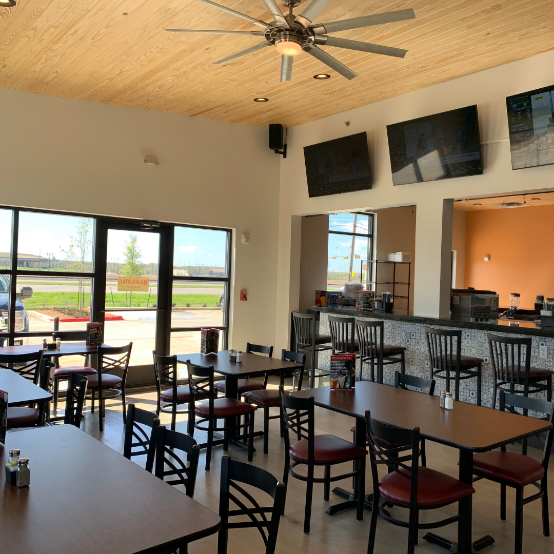 Masfajitas-Round Rock Tex-Mex and Mexican Restaurant Inside