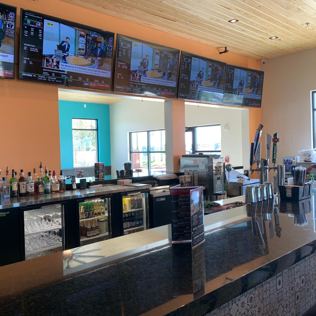 Masfajitas-Round Rock Tex-Mex and Mexican Restaurant Bar