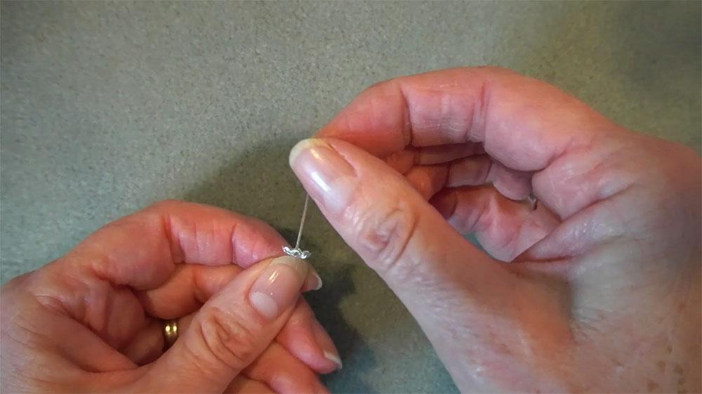 Beading tutorial image 1