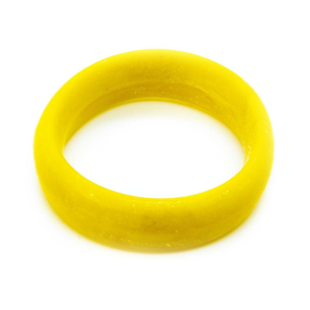 Glass Ring - 18mm