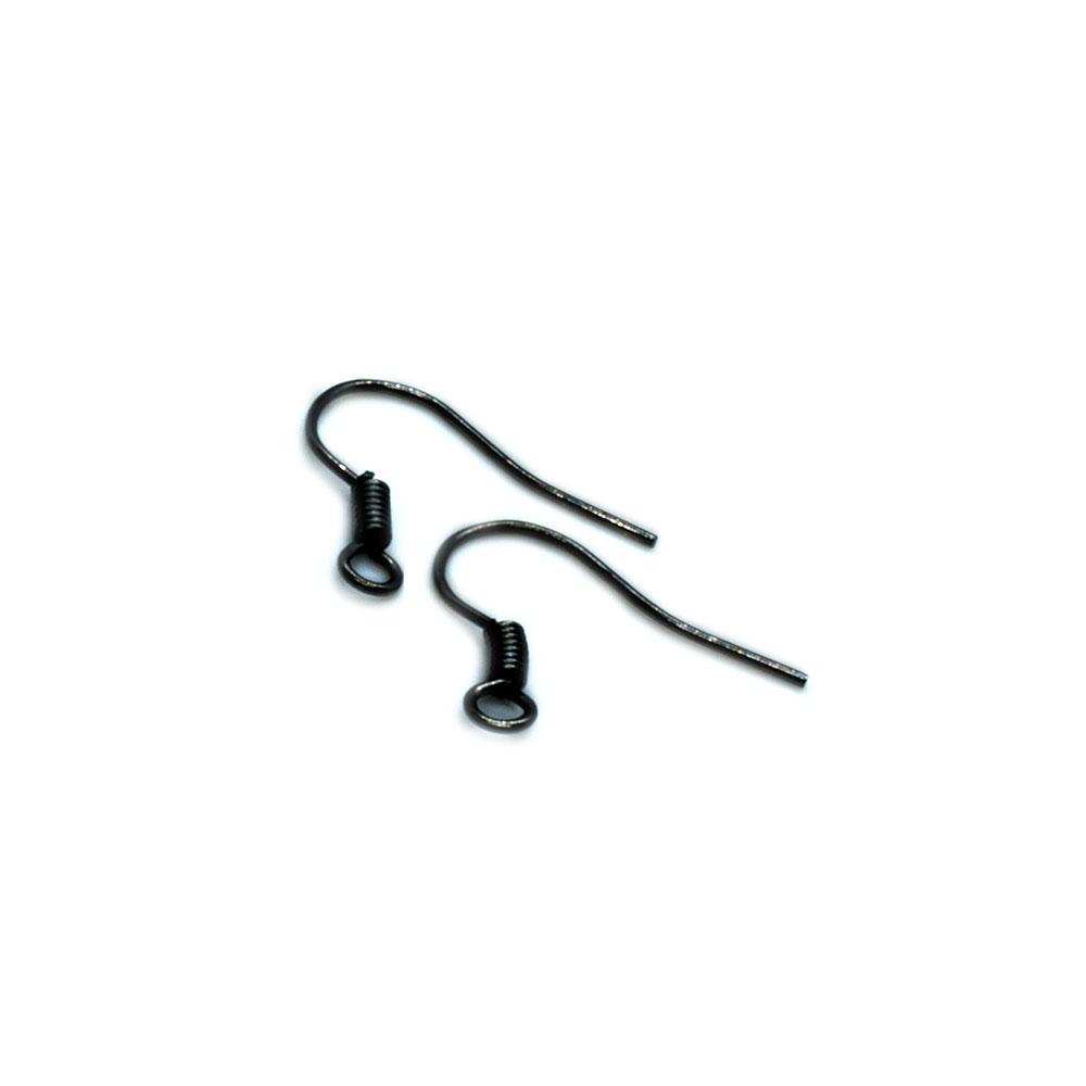 Earhooks Twist 15mm x 15mm