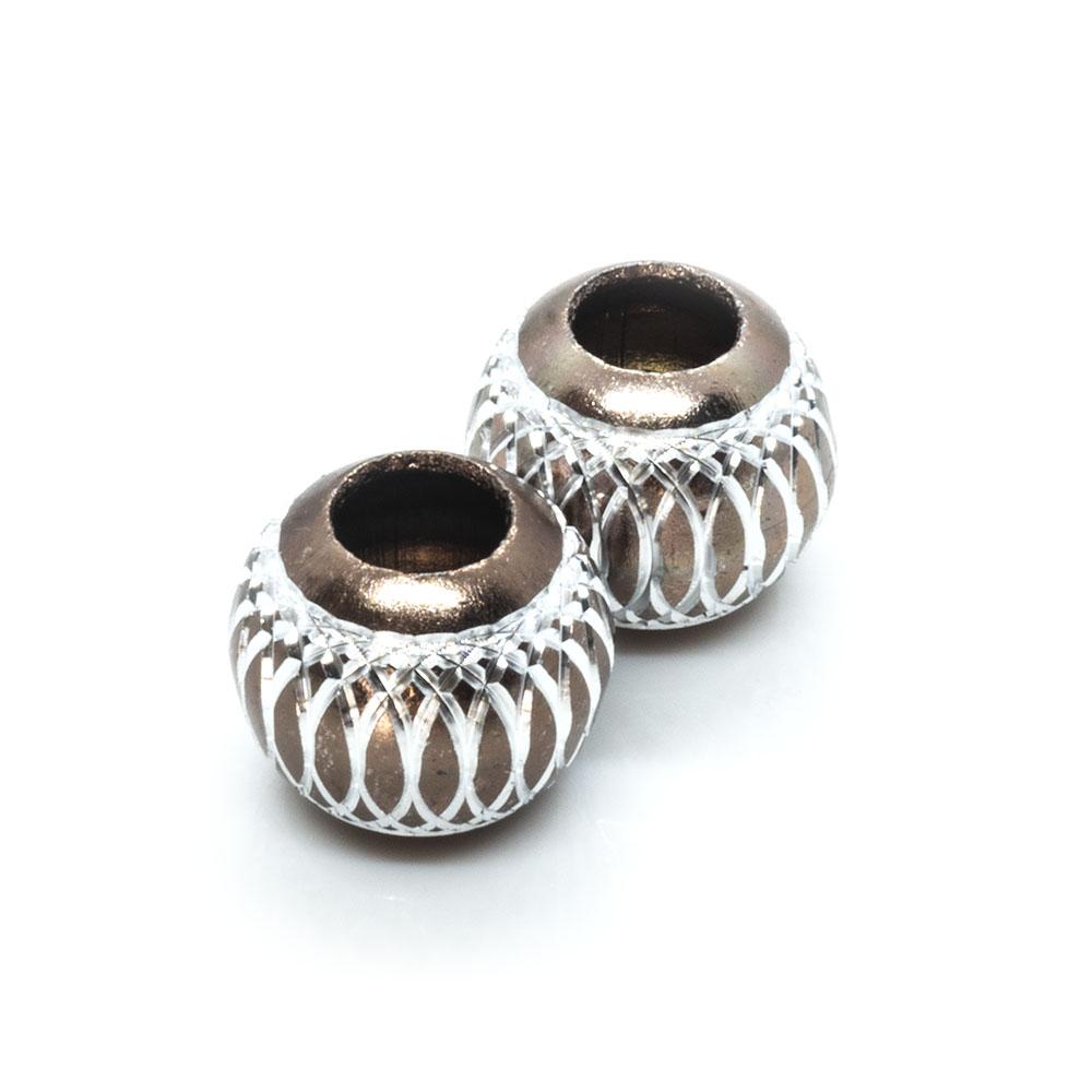 Aluminium Round - 12mm