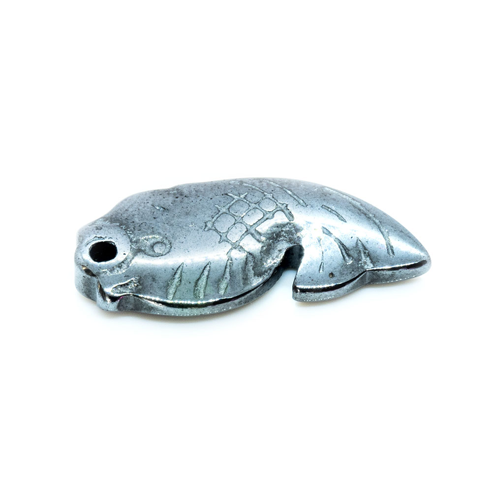 Hemalyke Pendant - Small Fish