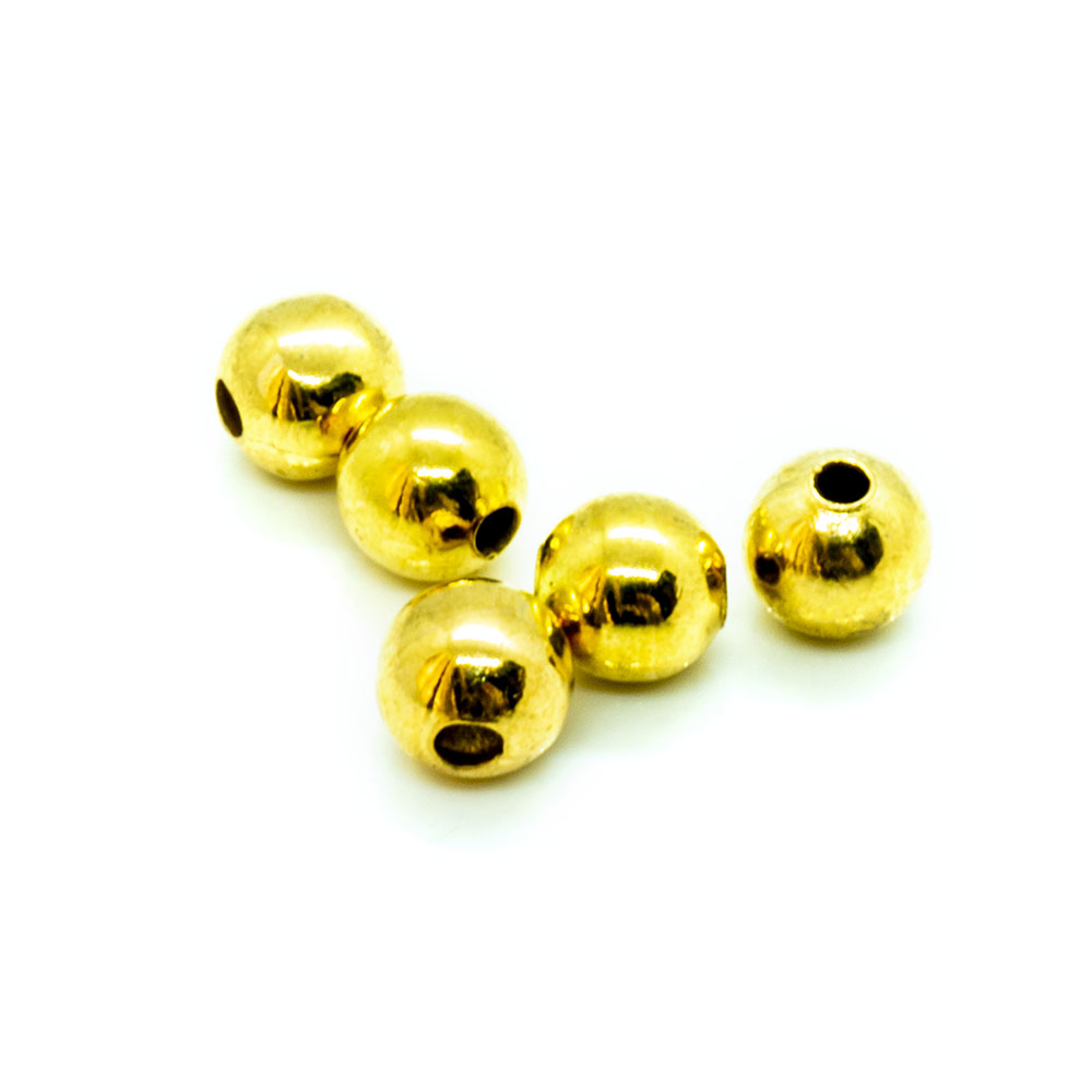 Ball - 6mm - 20pc