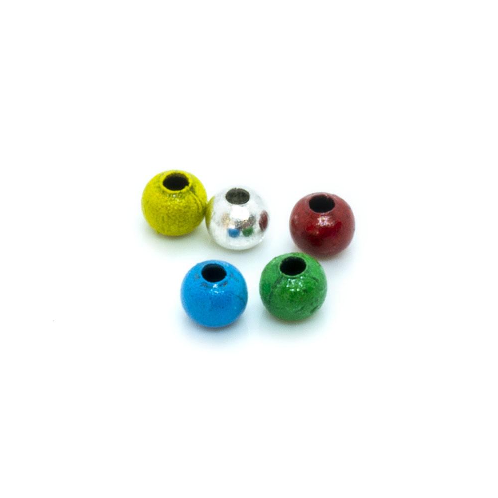 Ball - 4mm - 20pc