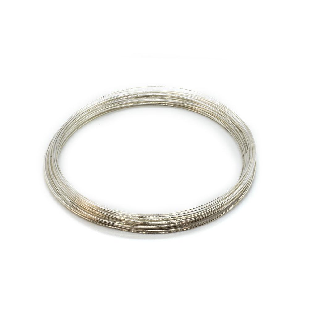 Memory Wire - 9.2cm - 5 loops