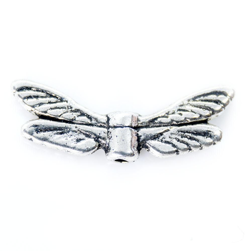 Angel Wings - 20x8mm - 1pc