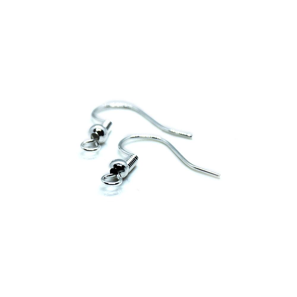Earhooks Twist 19mm