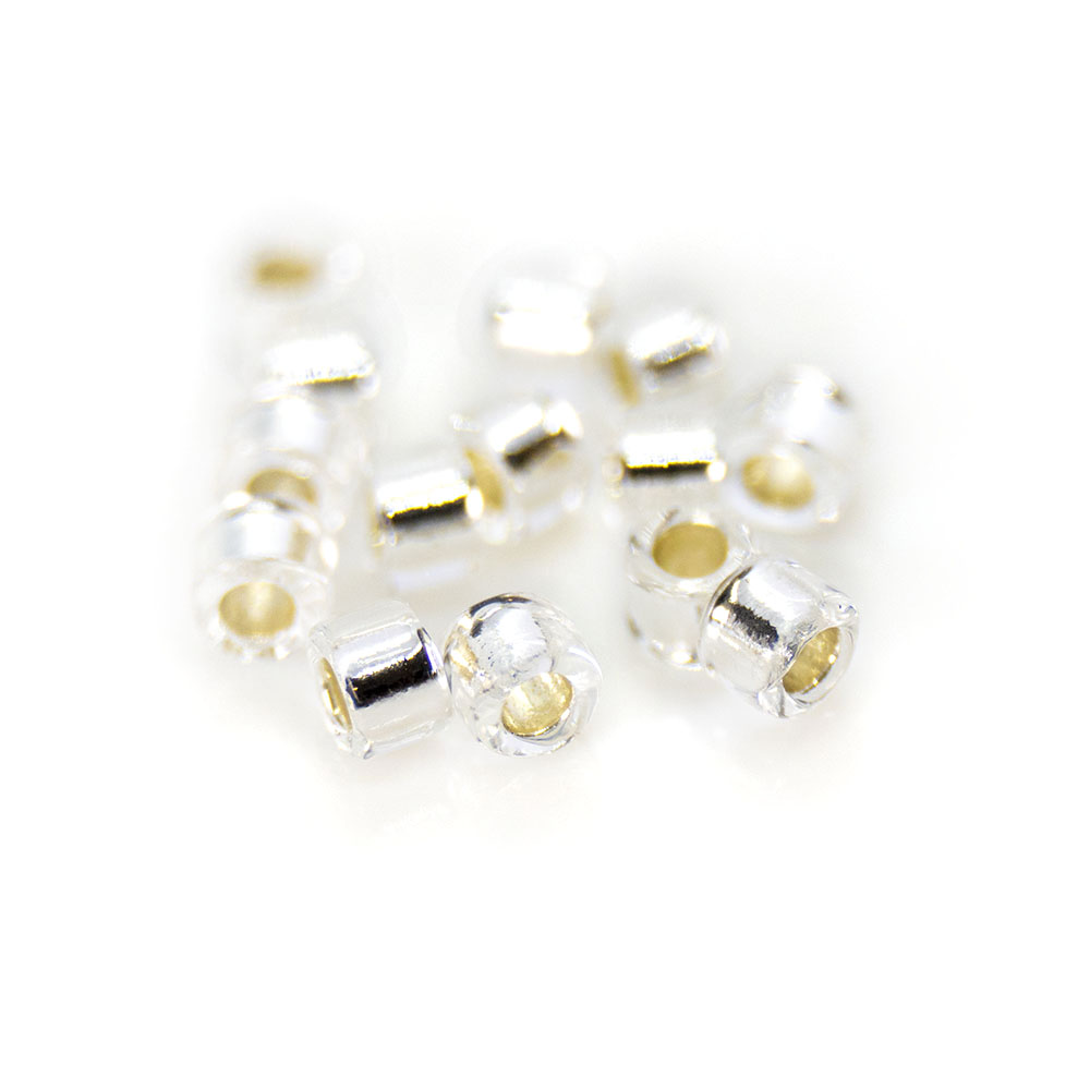 Delica® Size 11 Seed Beads - 6g