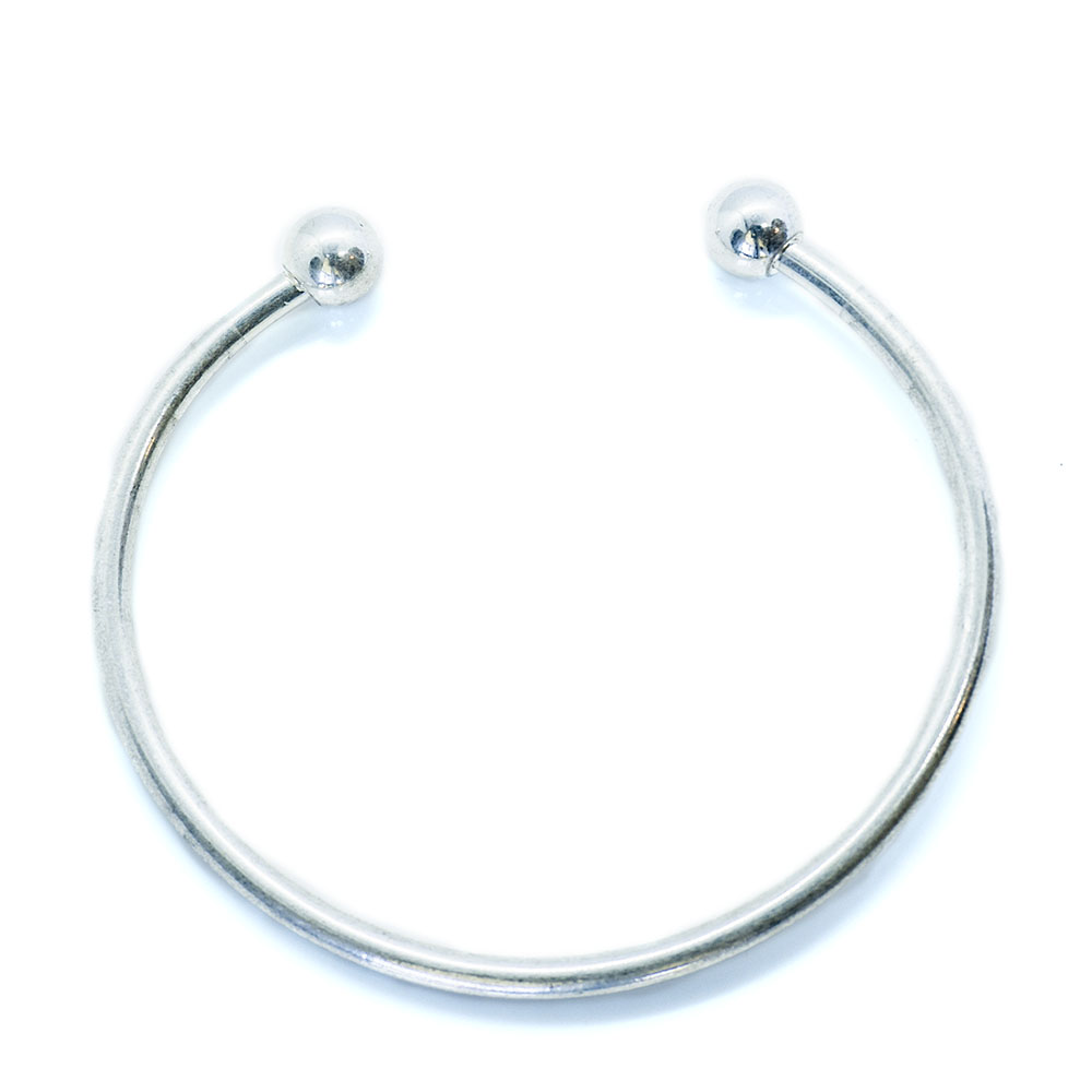 European Charm Bracelet - 7x6cm - 1pc