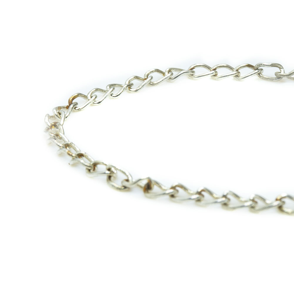 Fine Cable Chain - 2.2mm - 1m
