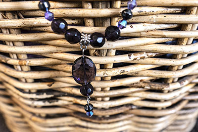How to Make a Focal Bead Necklace