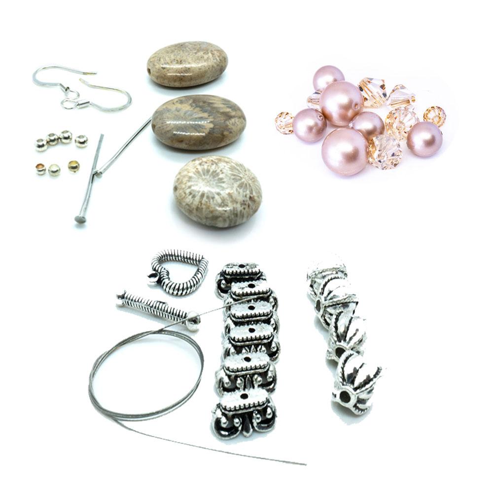 Crystal Innovations - Pure Allure Swarovski Jewellery Kit