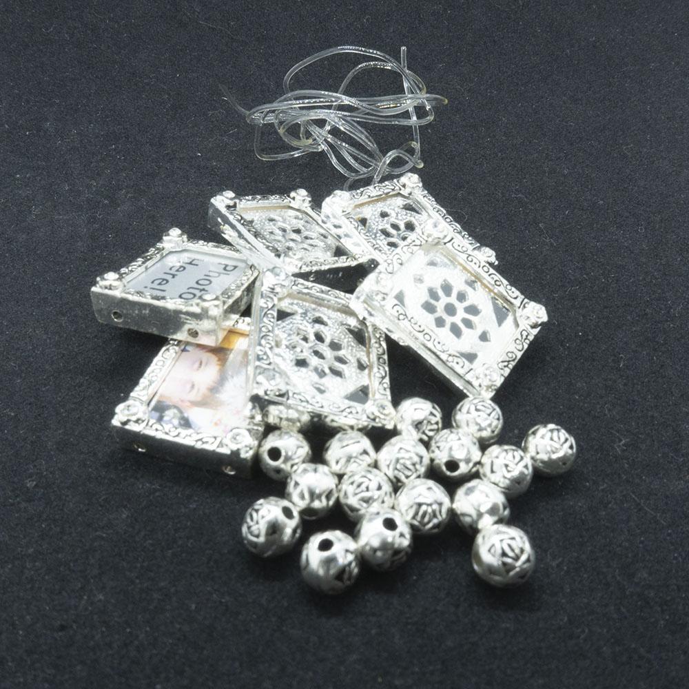 Crystal Innovations - Photo Bracelet Kit