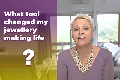 The Jewellery Making Tool That Changed My Life