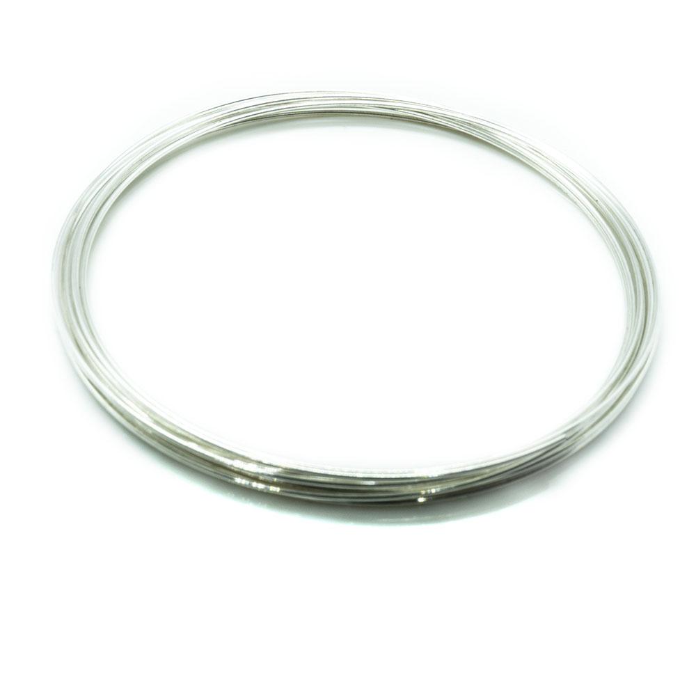 Memory Wire Bracelet - 6cm